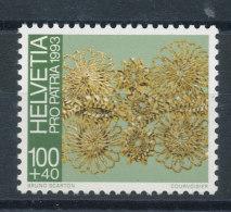 Suisse N°1433** Pro Patria - Ungebraucht