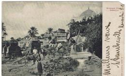 CPA - PAKISTAN - KARACHI - Maghar Pier - - Pakistan