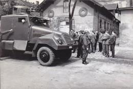 France - Special Police Squad Orig.photo - Police - Gendarmerie