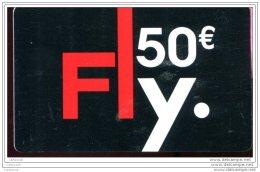 CD6410  CARTE CADEAU  A VOIR  FRANCE - Gift Cards