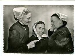 CP - Marais Vendeen (85) Les Trois Commeres - Sonstige Gemeinden