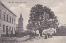 St. Vith - Unter D Er Linde - Saint-Vith - Sankt Vith