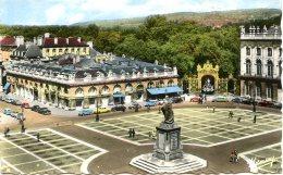 Nancy. La Place Stanislas. - Nancy