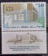 Israel, 1992, Mi: 1239 (MNH) - Neufs (avec Tabs)