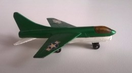 Avion - Corsair A7D  - Matchbox SP 2 - 1973 - Made In England - - Airplanes & Helicopters