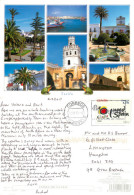 Tarifa, Spain Postcard Posted 2013 Stamp - Cádiz