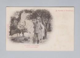 AK Südafrika Transvaal Ungebraucht General Louis Botha - Afrique Du Sud