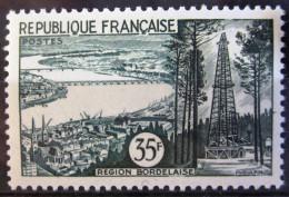 FRANCE              N° 1118              NEUF** - France