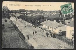 ARES Avenue Du Port (G.P) Gironde (33) - Arès