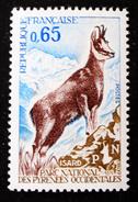PROTECTION DE LA NATURE 1971 - NEUF ** - YT 1675 - MI 1747 - Nuovi