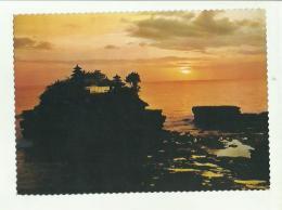 133092 CARTOLINA DI BALI - Cartoline