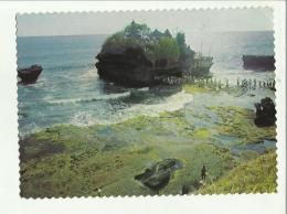133093 CARTOLINA DI BALI - Cartoline