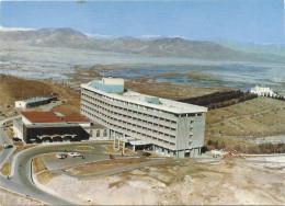 BABUL     HOTEL  INTER CONTINENTAL - Afghanistan