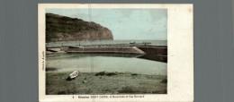 REUNION  SAINT DENIS LE BARACHOIS ET CAP BERNARD  (BIEN TIMBRES) - Saint Denis