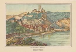 Germany Die Mosel Von Metz Bis Koblenz Beilstein