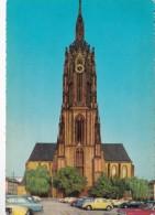 Germany Frankfurt am Main Dom