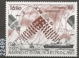 1987 - YT 99 ** - VC: 11.00 Eur. - Corréo Aéreo