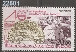 1988 - YT 102 ** - VC: 11.00 Eur. - Corréo Aéreo