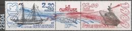 1989 - YT 106A ** - VC: 8.40 Eur. - Corréo Aéreo