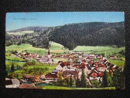AK WEITENSFELD B. ST.VEIT A.d.Glan Teilansicht 1915  // D*21016 - St. Veit An Der Glan