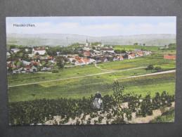 AK HAUSKIRCHEN B. GÄNSERNDORF 1925// D*21021 - Gänserndorf