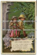 CARTOLINA ZIKI-PAKI ZIKI-PU BAMBINI SCOUT SCOUTISMO VIAGGIATA ANNO 1930 ILLUSTRATORE BERTIGLIA - Scouting