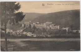 Belgium - Bouillon - Le Chateau - Bouillon