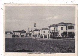 BERGAMO - CISERANO - ENTRATA DA VERDELLO - Bergamo