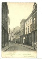 Diest Hôtel Du Progrès  La Rue Neuve - Diest