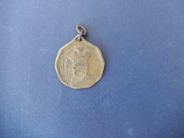 Medaglia - Ai Caduti Nella Tripolitania 1911 (Bronzo) - ME37 - Gettoni E Medaglie