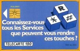 Télécarte Publique 1991 F186 De 120u GEM1 Utilisée TB - 1991