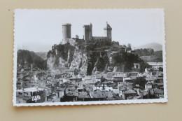 CPA  09*   FOIX LE CHATEAU - Foix