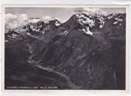 CARD APRICA VALLE BELVISO (SONDRIO) -FG-N-2-   0882 25836 - Sondrio