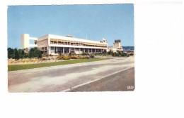 Avion Aerogare Ajaccio Aeroport Aerodrome - Aerodrome