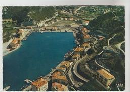 CPSM BONIFACIO (Corse Du Sud) - La Marine - France