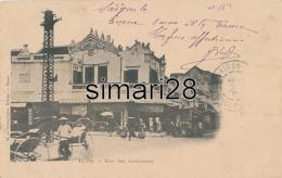 HANOI - N° 44 - RUE DES CANTONNAIS - Viêt-Nam