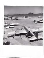 AIRPORT RIO DE JANEIRO,BRAZIL 1954 , 25cm X 20cm - Aviación