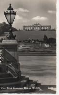 CP - PHOTO - WIEN - SCHLOSS SCHONBRUNN - BLICK ZU GLORIETTE - 6530 - ADOLF WINKLER - - Château De Schönbrunn