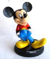 Rare FIGURINE DISNEY MICKEY ITALIENNE DE AGOSTINI Série 1 MICKEY - Disney