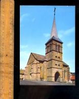 CHASTREIX Puy De Dôme 63680 : L'église  1977 - Autres Communes