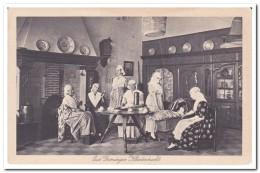 Oud Groninger Kleederdracht - Kostums