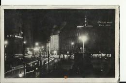 ZGB550   --  ZAGREB BY NIGHT  --  1942  --  NDH STAMP - Croazia