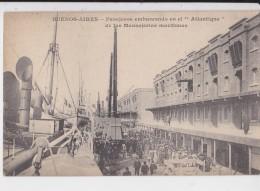 ARGENTINE BENOS_AIRES - Cartes Postales