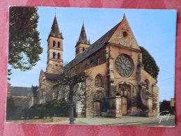 Dep 77 , Cpm  MELUN , 4161 , L'église Notre Dame  (249) - Melun
