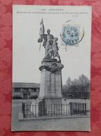 Dep 92 , Cpa ASNIERES ,  142 , Monument Des Enfants D'Asnières Morts Pour La Patrie (085) - Asnieres Sur Seine