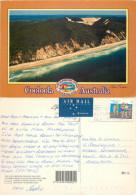 Cooloola, Queensland, Australia Postcard Posted 1995 Stamp - Otros