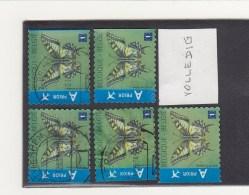 4256+A  O  Stempels Kunnen Verschillen - Carnets 1953-....