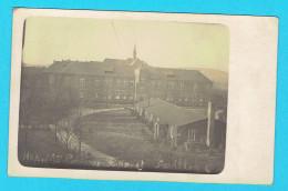 Carte Photo Hopital Militaire Conblence Coblenz Pavillon 4 - Koblenz