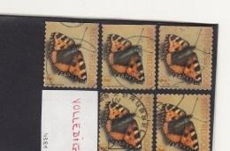 4321+a  O  Stempels Kunnen Verschillen - Carnets 1953-....