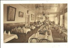 Knokke Knocke Grand Hôtel Du Cygne Le  Restaurant - Knokke